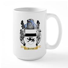 Jourdan Mug