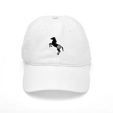 Horse & Pentacle Baseball Cap