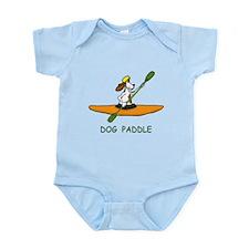 Dog Paddle Body Suit