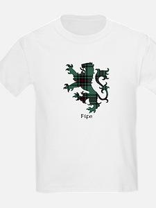 Lion - Fife dist. T-Shirt