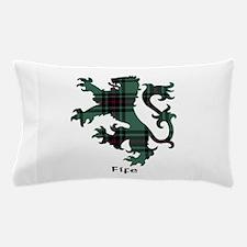 Lion - Fife dist. Pillow Case