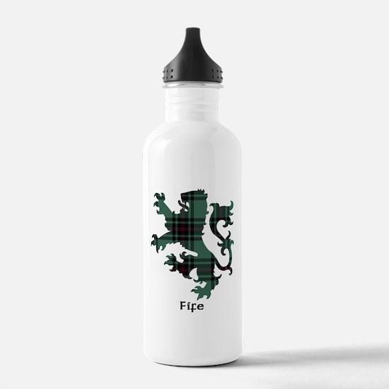 Lion - Fife dist. Water Bottle