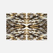 leopard fur ocelot cheetah Magnets
