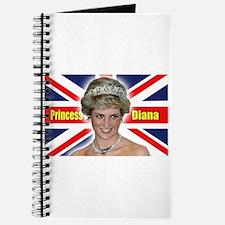 HRH Princess Diana Super! Journal