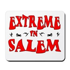Extreme Salem Mousepad