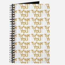 french fries thank you collage Journal