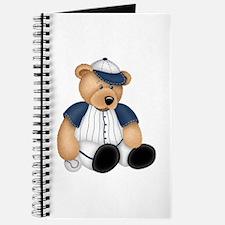 BASEBALL BEAR Journal