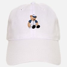 BASEBALL BEAR Baseball Baseball Cap