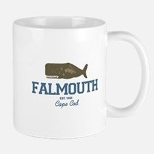 Falmouth - Cape Cod. Mug Mugs