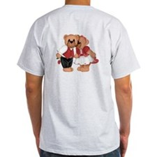 BEARS IN LOVE T-Shirt