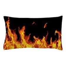 Flames Pillow Case