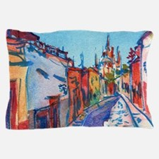 San Miguel De Allende Pillow Case