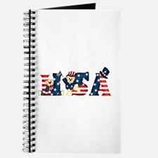USA BEARS Journal
