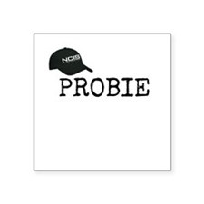 Probie Sticker