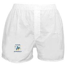 Future Astronaut (Boy) Boxer Shorts