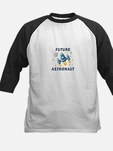 Future Astronaut (Boy) Baseball Jersey