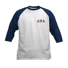 USA DOGS Tee
