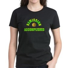 REMISSION ACCOMPLISHED Tee