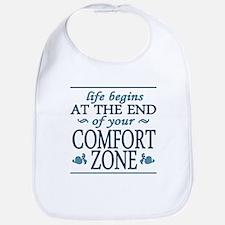 Comfort Zone Bib