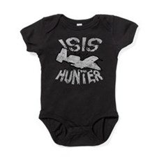 Unique Strike Baby Bodysuit