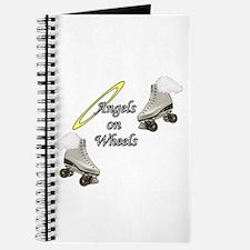 Angels on Wheels Skating Journal