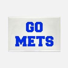 mets-Fre blue Magnets
