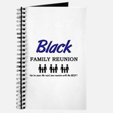 Black Family Reunion Journal