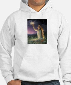 Wishes Amongst The Stars Hoodie