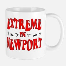 Extreme Newport Mug
