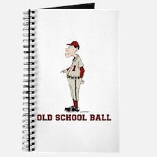 OLD SCHOOL BALL Journal