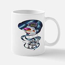 Sugar Skull 021 Mugs