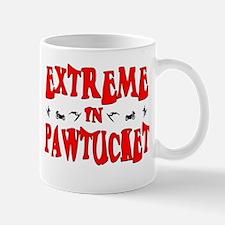 Extreme Pawtucket Mug