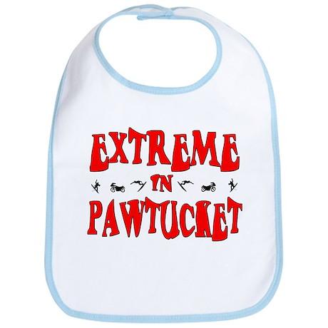 Extreme Pawtucket Bib
