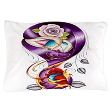 Sugar Skull 022 Pillow Case