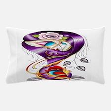 Sugar Skull 022 Pillow Case