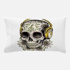 Sugar Skull 008 Pillow Case