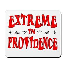 Extreme Providence Mousepad