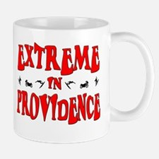 Extreme Providence Mug