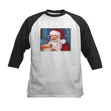 Santa's List Tee