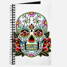 Sugar Skull 067 Journal