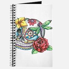 Sugar Skull 069 Journal