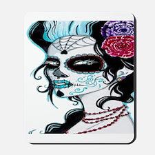 Sugar Skull 053 Mousepad