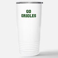 orioles-Fre dgreen Travel Mug