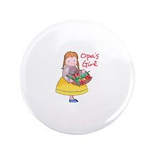 """OPAS GIRL 3.5"""" Button (100 pack)"""