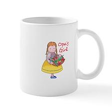 OPAS GIRL Mugs