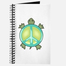 PEACE TURTLE Journal