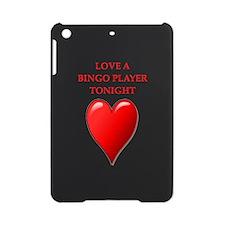 bingo iPad Mini Case
