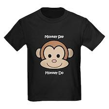 Monkey See Monkey Do T