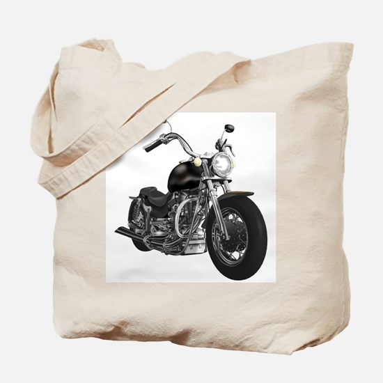 THE BITCH IS BACK! Tote Bag