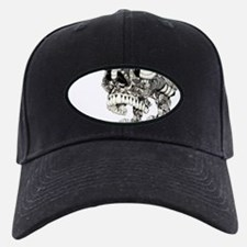 Sugar Skull 078 Baseball Hat